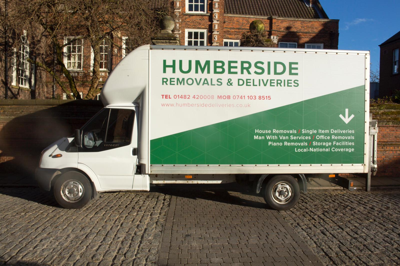 Humberside Removals 4